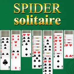 Spider Solitaire 2017